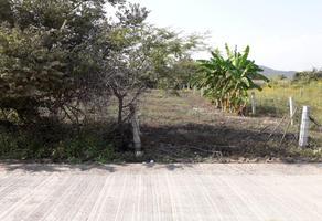 Foto de terreno habitacional en venta en el camino , centro, yautepec, morelos, 10211859 No. 01