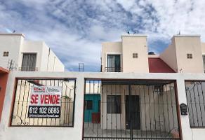 Foto de casa en venta en  , el camino real, la paz, baja california sur, 11571998 No. 01