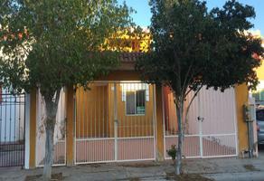 Foto de casa en venta en  , el camino real, la paz, baja california sur, 14153471 No. 01
