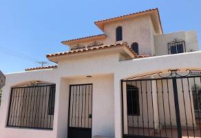 Foto de casa en venta en  , el camino real, la paz, baja california sur, 7011322 No. 01