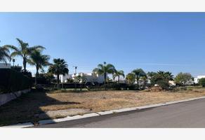 Foto de terreno habitacional en venta en el campanario 0, lomas del campanario iii, querétaro, querétaro, 11527729 No. 01