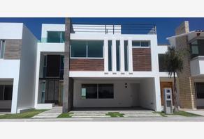 Foto de casa en venta en el campanario 2263, residencial rinconada de morillotla, san andrés cholula, puebla, 8645335 No. 01