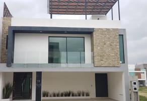 Foto de casa en venta en el campanario 3000, cholula, san pedro cholula, puebla, 0 No. 01
