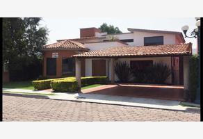Foto de casa en venta en el campanario 45, geovillas el campanario, san pedro cholula, puebla, 0 No. 01