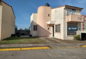 Foto de casa en venta en  , el campanario, altamira, tamaulipas, 16958196 No. 01