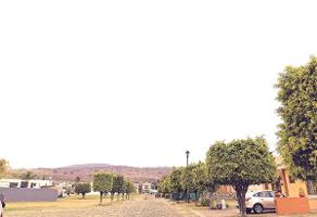 Foto de terreno habitacional en venta en el campanario , colinas de santa anita, tlajomulco de zúñiga, jalisco, 13084687 No. 01