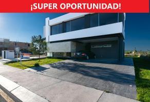 Foto de casa en condominio en venta en el campanario , el campanario, querétaro, querétaro, 15781760 No. 01