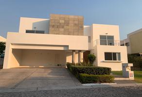 Foto de casa en condominio en renta en el campanario , el campanario, querétaro, querétaro, 0 No. 01