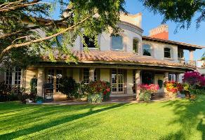Foto de casa en condominio en venta en el campanario , el campanario, querétaro, querétaro, 7158078 No. 01