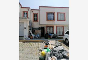 Foto de casa en venta en el campanario manzana 4, lt 2 numero 126, viv. 37, la fortaleza, ecatepec de morelos, méxico, 0 No. 01