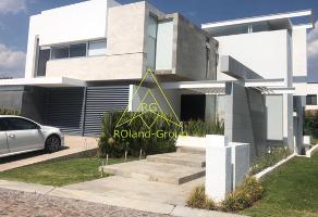 Foto de casa en renta en  , el campanario, querétaro, querétaro, 13206149 No. 01