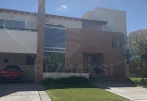 Foto de casa en renta en  , el campanario, querétaro, querétaro, 14219169 No. 01