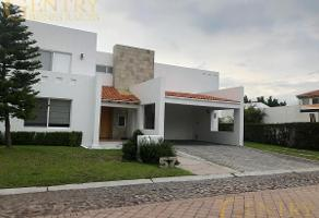 Foto de casa en renta en  , el campanario, querétaro, querétaro, 15856819 No. 01