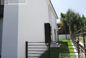 Foto de casa en venta en  , el campanario, querétaro, querétaro, 15977303 No. 01