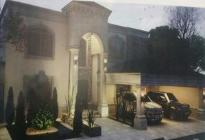 Foto de casa en venta en  , el campanario, saltillo, coahuila de zaragoza, 13552968 No. 01