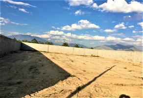 Foto de terreno habitacional en venta en  , el campanario, saltillo, coahuila de zaragoza, 0 No. 01