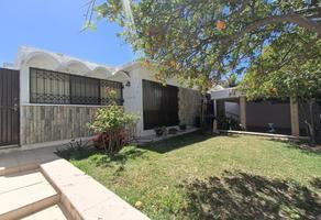 Foto de casa en venta en  , el campestre, gómez palacio, durango, 14149501 No. 01