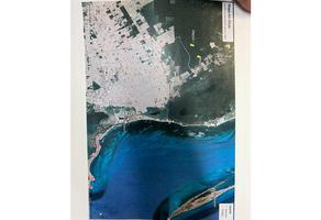 Foto de terreno habitacional en venta en  , el cañotal, isla mujeres, quintana roo, 18087701 No. 01