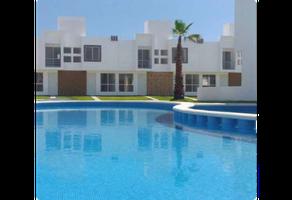 Foto de casa en condominio en venta en  , el capulín, emiliano zapata, morelos, 15086621 No. 01