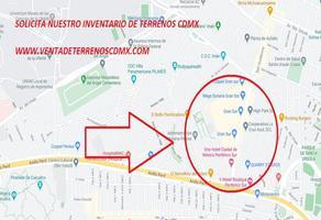 Foto de terreno habitacional en venta en el caracol 30, el caracol, coyoacán, df / cdmx, 0 No. 01