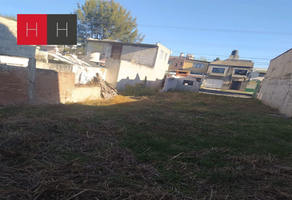 Foto de terreno habitacional en venta en el carmen , el carmen, apizaco, tlaxcala, 17704753 No. 01