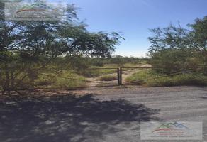 Foto de terreno habitacional en venta en  , el carmen, el carmen, nuevo león, 17302709 No. 01