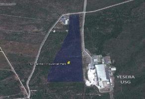 Foto de terreno industrial en venta en  , el carmen, el carmen, nuevo león, 0 No. 01