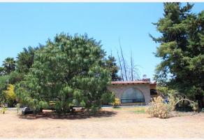 Foto de rancho en venta en  , el carmen, el marqués, querétaro, 11195304 No. 01