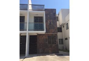 Foto de casa en venta en  , el carmen i, carmen, campeche, 9631866 No. 01