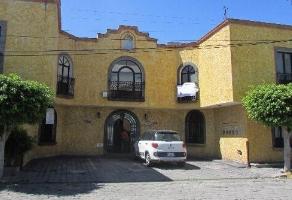Foto de oficina en venta en  , el carrizal, querétaro, querétaro, 12882918 No. 01