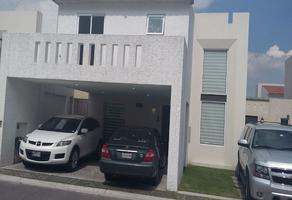 Foto de casa en renta en el castaño , el castaño, metepec, méxico, 0 No. 01