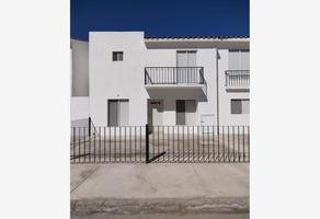 Foto de casa en venta en  , el castaño, torreón, coahuila de zaragoza, 17467177 No. 01
