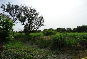 Foto de terreno comercial en venta en el cedral 000, el cedral, medellín, veracruz de ignacio de la llave, 0 No. 01