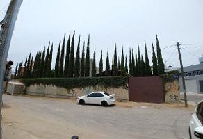 Foto de terreno habitacional en venta en  , el centinela, zapopan, jalisco, 14306344 No. 01