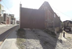 Foto de nave industrial en venta en  , el centinela, zapopan, jalisco, 14306352 No. 01