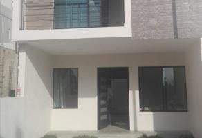 Foto de casa en venta en  , el centinela, zapopan, jalisco, 14306385 No. 01