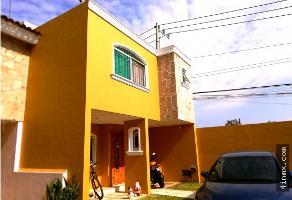 Foto de casa en venta en  , valle de san isidro, zapopan, jalisco, 6562317 No. 01