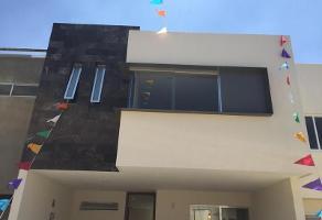 Foto de casa en venta en  , el centinela, zapopan, jalisco, 6791055 No. 01