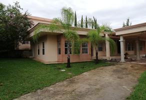 Foto de rancho en venta en  , el cercado centro, santiago, nuevo león, 10824285 No. 01
