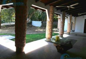 Foto de casa en venta en  , el cercado centro, santiago, nuevo león, 11279977 No. 01