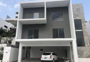 Foto de casa en venta en  , el cercado centro, santiago, nuevo león, 0 No. 01