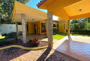 Foto de rancho en venta en  , el cercado centro, santiago, nuevo león, 17357321 No. 01