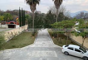 Foto de casa en venta en  , el cercado centro, santiago, nuevo león, 17470999 No. 01