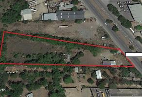 Foto de terreno habitacional en venta en  , el cercado centro, santiago, nuevo león, 0 No. 01