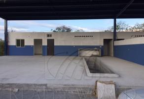 Foto de terreno comercial en renta en  , el cerrito, allende, nuevo león, 15519674 No. 01