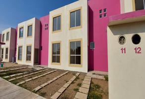 Foto de casa en venta en el cerrito fracción a , ciudad ixtepec centro, ciudad ixtepec, oaxaca, 0 No. 01