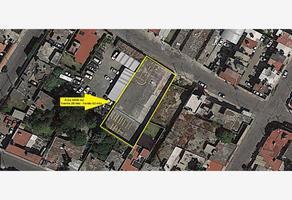 Foto de terreno comercial en venta en  , el cerrito, puebla, puebla, 17336155 No. 01