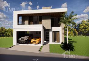 Foto de casa en venta en  , el cerrito, santiago, nuevo león, 18837129 No. 01