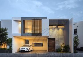 Foto de casa en venta en  , el cerrito, santiago, nuevo león, 6507533 No. 01