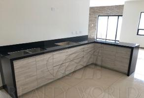 Foto de casa en venta en  , el cerrito, santiago, nuevo león, 8306773 No. 01